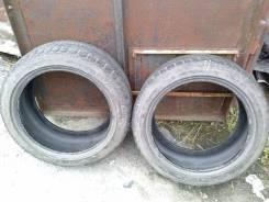 Bridgestone Blizzak Revo1. Зимние, без шипов, 2004 год, износ: 90%, 2 шт
