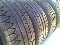 Michelin Pilot Alpin PA3. Зимние, без шипов, 2012 год, износ: 10%, 4 шт
