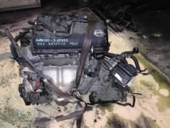 Двигатель в сборе. Nissan: Cube, Micra, Sunny, Micra C+C, Note, Cube Cubic, March Двигатель CR14DE