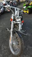 Harley-Davidson Softail Standart FXSTI. 1 450 куб. см., исправен, птс, без пробега
