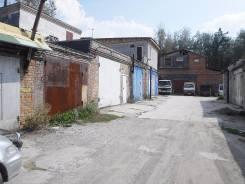 Гаражи капитальные. улица Тимакова 2, р-н Советский, 75 кв.м., электричество, подвал.