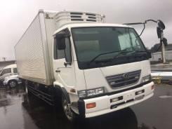 Nissan Diesel UD. Продается грузовик, 9 200 куб. см., 5 000 кг.