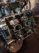 Головка блока цилиндров. Subaru Legacy B4 Двигатель EJ204
