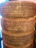 Goodyear Fortera SL. Летние, 2014 год, износ: 40%, 4 шт