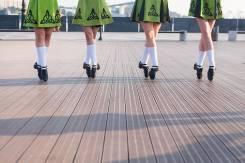 Ирландские танцы для детей с 7 лет (утром и вечером). Центр.