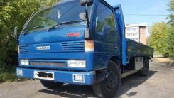 Mazda Titan. Длинномер 2.10 х 5.20 м, 4 600 куб. см., 4 000 кг.