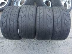 Dunlop Direzza Sport Z1. Летние, износ: 30%, 4 шт