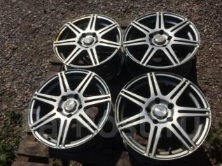 Bridgestone BEO. 6.5x16, 5x114.30, ET49, ЦО 72,0мм.