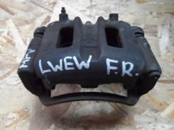 Суппорт тормозной. Mazda MPV, LW3W, LWFW, LWEW, LW5W