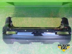 Бампер задний (под парктроник) (850221BA0H) Infiniti Infiniti EX (J50) с 2008г