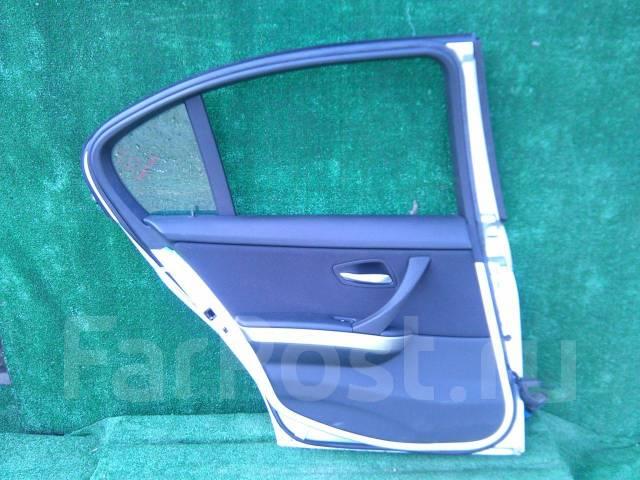 Дверь BMW 320i, E90