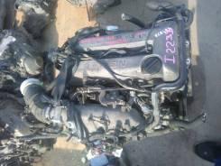 Двигатель NISSAN PRIMERA, P11, SR18DE, 72000km