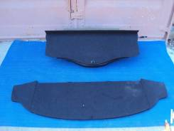Панель пола багажника. Subaru Exiga, YA4, YA5, YA9