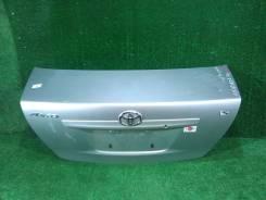 Крышка багажника TOYOTA AXIO, NZE141