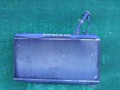 Радиатор основной HONDA MOBILIO SPIKE, GK1, L15A