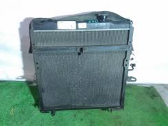 Радиатор основной ISUZU FORWARD, FRR35, 6HL1