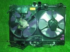 Радиатор основной MITSUBISHI AIRTREK, CU2W, 4G63T