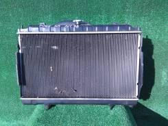Радиатор основной NISSAN SILVIA, S14, SR20DE