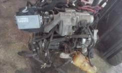Двигатель в сборе. Opel Omega Opel Vectra, B Opel Frontera Двигатель X20SE