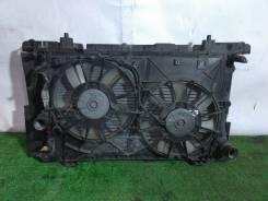 Радиатор основной TOYOTA BLADE, AZE156 AZE154, 2AZFE
