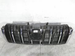 Решетка радиатора Toyota Prado, GRJ150