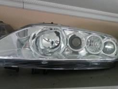 Фара. Mazda Atenza, GGES, GY3W, GG3P, GYEW, GGEP, GG3S Mazda Mazda6
