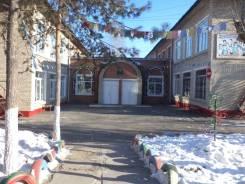 Врач-педиатр. КГКУ Детский дом 6. Переулок Гаражный 16