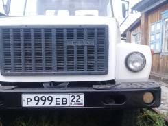 ГАЗ 3307. Продам газ 3307 ассенизаторская(газ, бензин), 4 750 куб. см., 4,00куб. м.