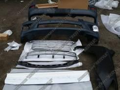 Обвес кузова аэродинамический. Lexus LX570, URJ201W, URJ201. Под заказ