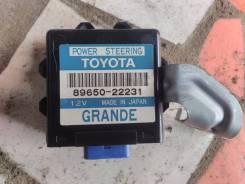 Блок управления рулевой рейкой. Toyota Mark II, JZX100, JZX101, JZX105 Toyota Cresta, JZX100, JZX101, JZX105 Toyota Chaser, JZX100, JZX101, JZX105 Дви...