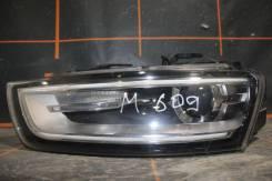 Лампа ксеноновая. Audi Q3