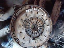Сцепление. BMW 3-Series, E46/3, E46/2, E46/4, E46/2C Двигатели: M43B19, M43T