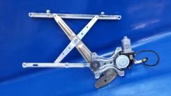 Стеклоподъемный механизм. Toyota Nadia, ACN10, ACN10H, ACN15, ACN15H, SXN10, SXN10H, SXN15, SXN15H Toyota Ipsum, CXM10, CXM10G, SXM10, SXM10G, SXM15...