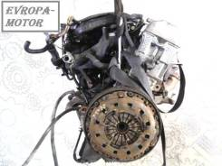 Двигатель (ДВС) на BMW 3 E46 на 1998-2005 г. г. объем 1.8 л. бензин