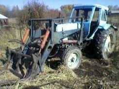 Сибирь-Техника ПКУ-08. Продается трактор с установкой пку-08, 4 750 куб. см.