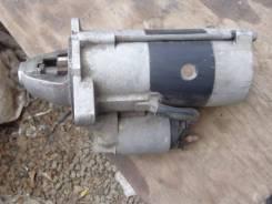 Стартер. Mazda MPV, LVLR Двигатель WLT