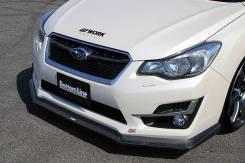 Бампер. Subaru XV, GP, GPE, GP7