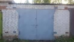 Гаражи кооперативные. ГК Восточный №645, р-н Серебрянка, 35,0кв.м., подвал.