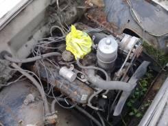 Двигатель в сборе. ГАЗ 66 ГАЗ 53 ГАЗ 3307