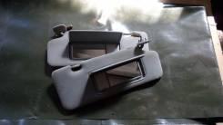 Кронштейн козырька солнцезащитного. Toyota Brevis, JCG15, JCG10 Двигатель 1JZFSE