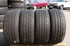 Bridgestone Potenza RE003 Adrenalin. Летние, 2015 год, износ: 30%, 4 шт