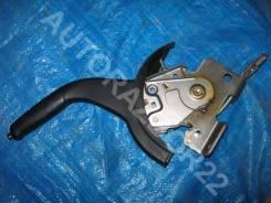 Рычаг ручника Mitsubishi Lancer X