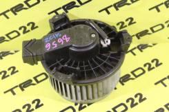 Мотор печки. Suzuki Swift, ZD11S, ZC31S, ZC11S, ZC21S, ZD21S, ZC71S Suzuki Kei, ZC31S, ZC71S, ZD21S, ZC11S, ZC21S, ZD11S Двигатели: K12B, M15A, M16A...