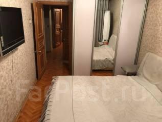3-комнатная, улица Калинина 57. Чуркин, частное лицо, 66 кв.м. Подъезд внутри