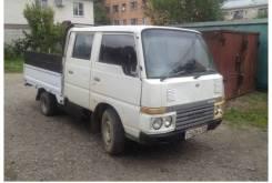Nissan Atlas. Продается грузовик , 2 000 куб. см., 1 000 кг.