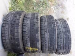 Bridgestone Blizzak Revo GZ. Зимние, износ: 20%, 4 шт