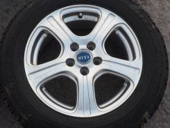 Bridgestone FEID. 6.0x15, 5x100.00, ET45