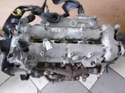 Двигатель 1.3D 188A9.000 на Lancia