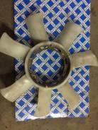 Вентилятор охлаждения радиатора. Suzuki Grand Vitara, TL52, FTB03, 3TD62 Двигатели: J20A, G16B, H25A