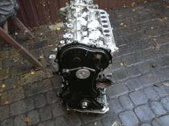 Двигатель 2.0D M9R 760 на Renault
